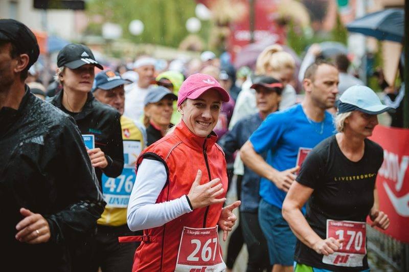 1. Konjiški maraton 2013