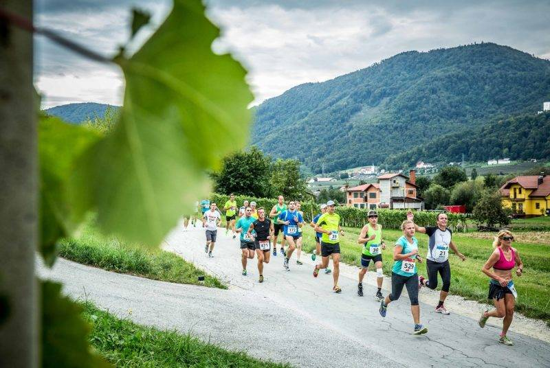 3. Konjiški maraton 2015