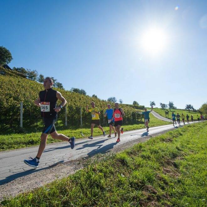 6. Konjiški maraton 2018 / 6th Konjice marathon 2018