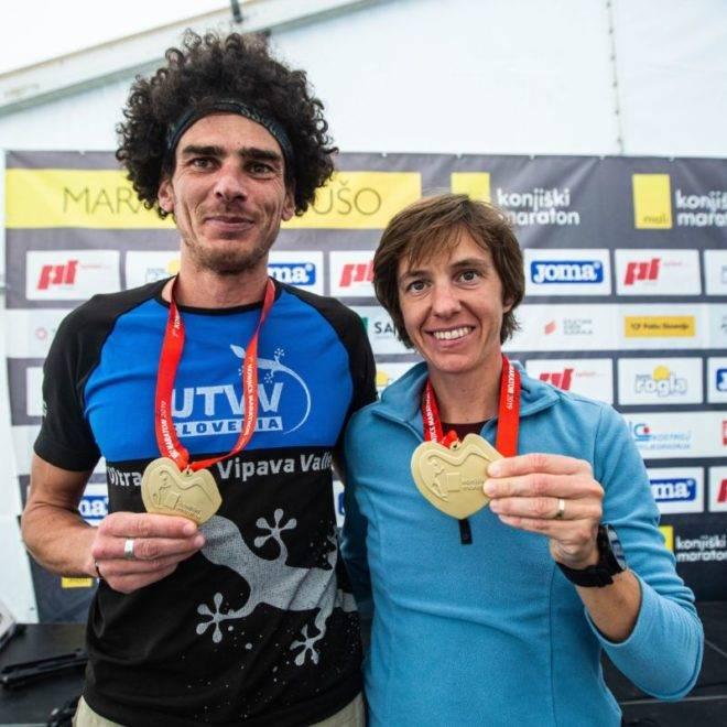 7. Konjiški maraton 2019 / 7th Konjice marathon 2019