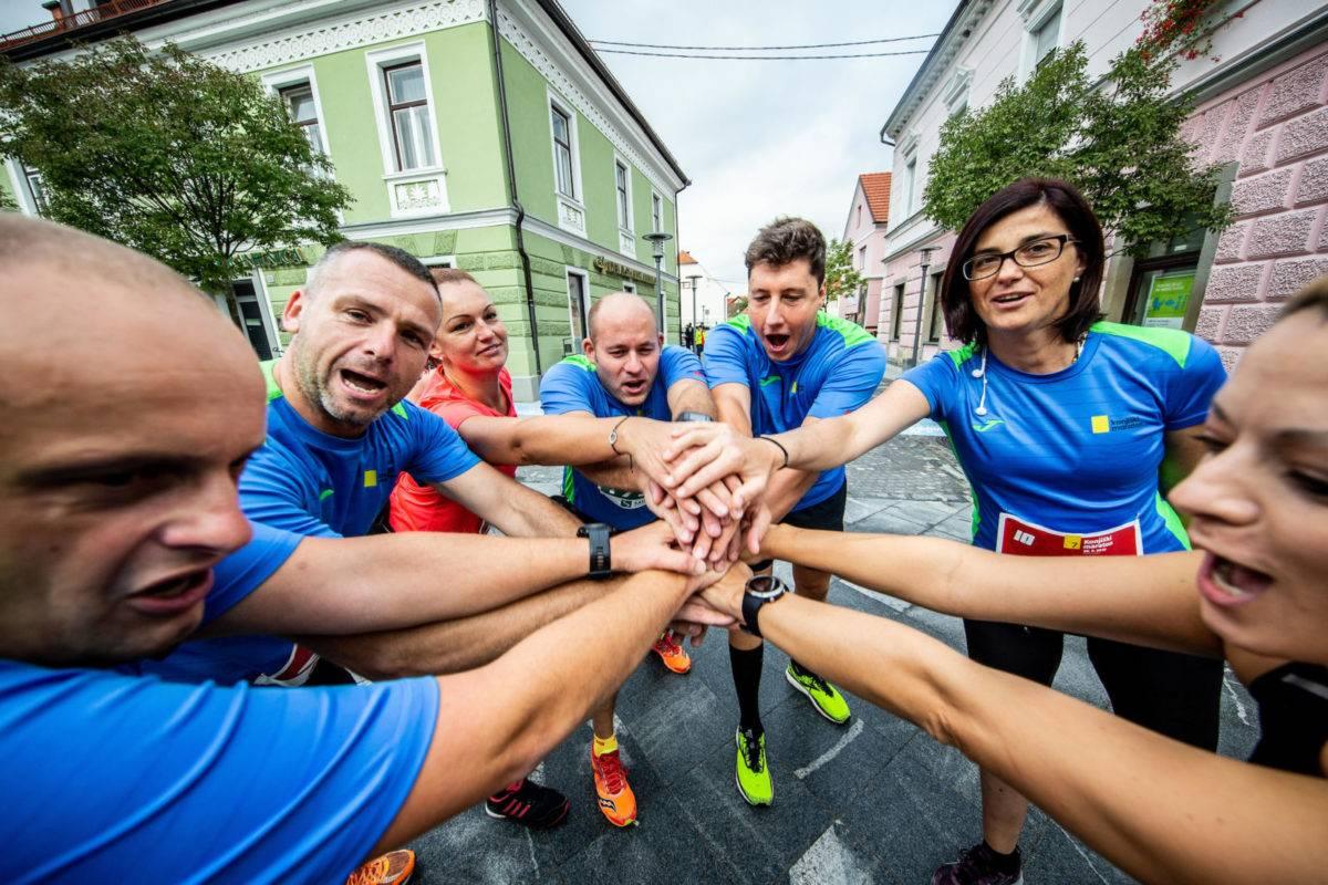 7. Konjiški maraton 2019 / 7th Konjice marathon 2019 29. september 2019, Slovenske Konjice Foto: Vid Ponikvar / Sportida