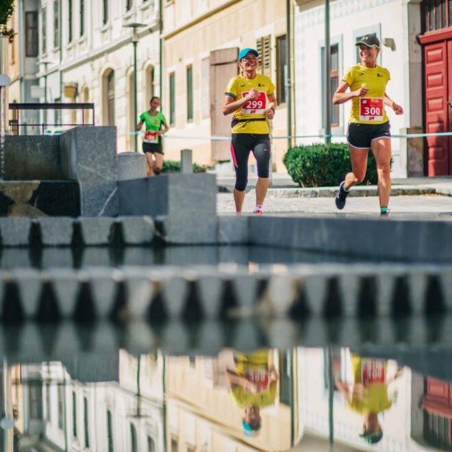 8. Konjiški maraton 2020 / 8th Konjice marathon 2020