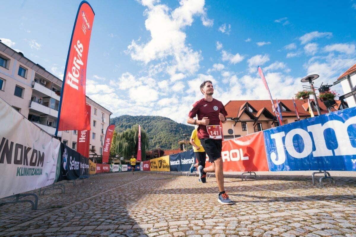8. Konjiski maraton / 8th Konjice marathon 2020, on September 27, 2020 in Slovenske Konjice, Slovenia. Photo by Matic Ritonja / Sportida