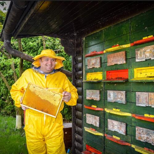 Vsi izdelki Čebelarstva Žvikart 10 % UGODNEJE