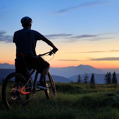 Z e-kolesom po Turistični destinaciji Rogla-Pohorje 50 % UGODNEJE