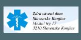 Zdravstveni dom Slovneske Konjice